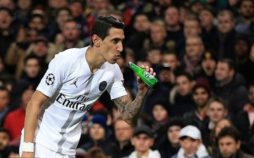 "MU sắp bị UEFA ""sờ gáy"" sau trận thua PSG"
