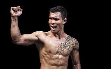 Võ sĩ MMA chuyên nghiệp đầu tiên của Việt Nam chính thức ra mắt tại giải võ tự do lớn nhất châu Á