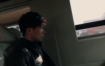 Hành trình Công Phượng xuất ngoại được ghi lại bằng video đẹp như MV Hàn Quốc