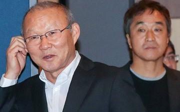 HLV Park Hang-seo chốt ngày về Việt Nam, dự khán trận đấu có Quang Hải, Đức Chinh