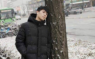 Đình Trọng tức cảnh sinh tình, thấy tuyết rơi liền làm thơ nhớ kỉ niệm Thường Châu