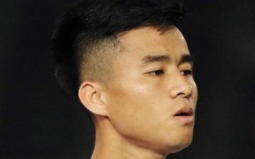 Ghi bàn giúp đội nhà giành chiến thắng, tuyển thủ U22 Việt Nam mất ngủ ngay trong đêm đó
