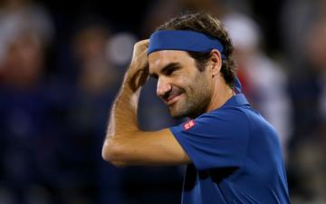 """Federer cách danh hiệu thứ 100 hai trận, lên tiếng bảo vệ """"trai hư"""" Kyrgios trước chỉ trích từ Nadal"""