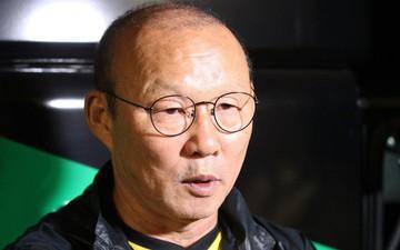 HLV Park Hang-seo: Lứa U23 Việt Nam hiện tại có năng lực và phong độ thấp hơn những người đoạt ngôi Á quân 2018