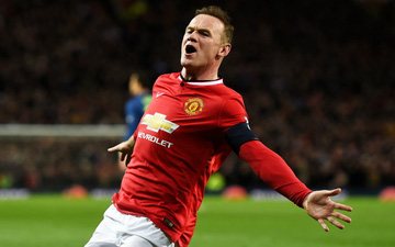 Rooney: Tôi không chấp nhận nhìn Liverpool lên ngôi vô địch Premier League