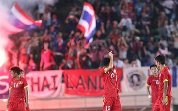 U23 Việt Nam và thử thách vượt qua nghịch cảnh mang tên Thái Lan