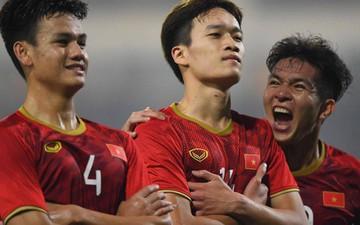 Xác định xong 14 đội dự giải U23 châu Á 2020 cùng với Việt Nam, Thái Lan