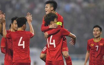 Toàn thắng và giữ sạch lưới, chỉ có 2 đội cùng đạt thành tích đáng nể này như U23 Việt Nam