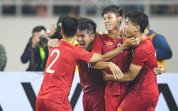 Thuận theo thầy Park, V.League kết thúc sớm hơn 20 ngày để chuẩn bị cho SEA Games 2019