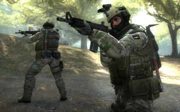Thử nghiệm với đội CSGO mạnh nhất thế giới, quân đội Đan Mạch muốn chiêu mộ game thủ