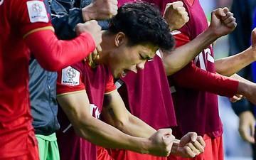 HLV Park Hang-seo tự tin tuyên bố bóng đá Việt Nam đang là số 1 Đông Nam Á