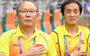 Thực hư câu chuyện thầy Park triệu tập 100 cầu thủ cho giấc mơ World Cup và SEA Games