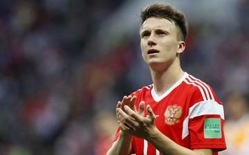 Ngôi sao trẻ xuất sắc nhất của Nga tại World Cup 2018 thừa nhận game thủ tập luyện cực khổ hơn cầu thủ bóng đá