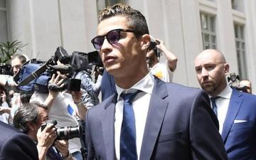 NÓNG: Công ty luật bảo vệ Ronaldo phi vụ trốn thuế chính thức thua kiện