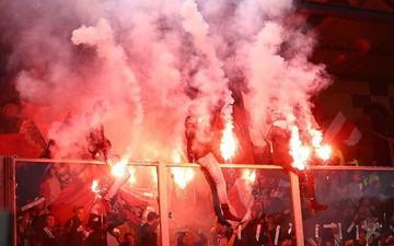 Toàn cảnh lễ ăn mừng chức vô địch Eredivisie hoành tráng của  Ajax Amsterdam