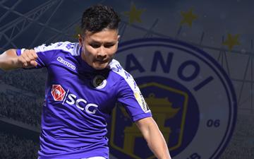 """Fan tranh cãi Quang Hải hay Văn Toàn mới là cầu thủ xuất sắc nhất tháng 4 và """"cơn đau đầu dễ chịu"""" của thầy Park"""