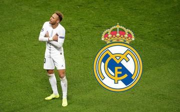 Real Madrid muốn biến Neymar thành cầu thủ hưởng lương cao nhất thế giới