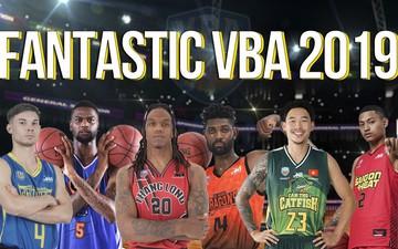 Hậu VBA 2019 Preseason: Mùa giải khốc liệt và thú vị đang đón chờ