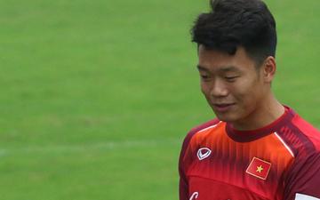 Đình Trọng chia tay đội tuyển Việt Nam, thầy Park gọi đàn em U23 lên thay thế