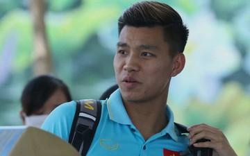 """Sau Công Phượng, thêm ba cầu thủ của HAGL """"đánh lẻ"""" ngay khi về tới Hà Nội"""