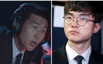 Faker cảm thấy xấu hổ khi thấy mặt mình xuất hiện ở mọi nơi trên Youtube, bất ngờ với tài diễn xuất của Son Heung-min
