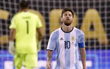 Dàn bóng hồng rực lửa trên khán đài, những vũ điệu đắm say dưới sân cỏ, tất cả sẽ có ở giải đấu danh giá từng khiến Messi phải khóc hận