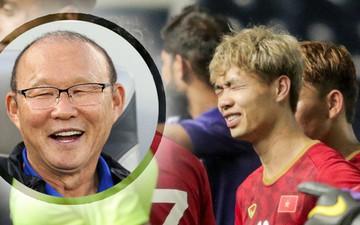 HLV Park Hang-seo tiết lộ cái tên sợ đá 11m trong trận chung kết King's Cup 2019