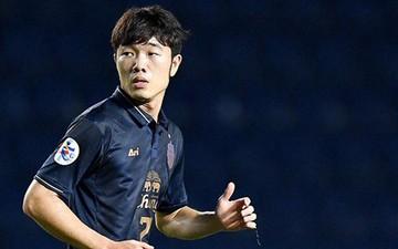 Buriram Untied ký hợp đồng với tuyển thủ Philippines, đe doạ vị trí của Xuân Trường