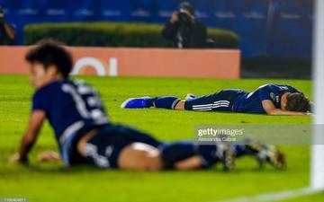 Á quân châu Á thảm bại trước đội bóng từng hai lần liên tiếp đẩy Messi và tuyển Argentina xuống vực sâu thất vọng