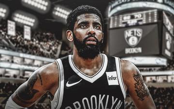Brooklyn Nets tự tin sẽ có được chữ ký của Kyrie Irving