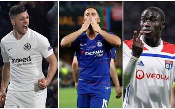 Real Madrid sẽ công bố  ba bản hợp đồng bom tấn vào cuối tuần này