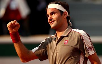Hạ Wawrinka sau 4 set căng thẳng, Federer trả lời đanh thép trước cuộc tái đấu Nadal ở bán kết Roland Garros
