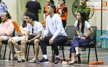 Lý do và toàn bộ án phạt dành cho Stefan Nguyễn sau trận mở màn với Cantho Catfish