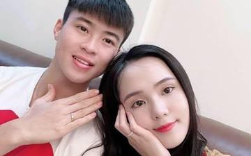 """Bạn gái Duy Mạnh phản pháo cực gắt phát ngôn gây sốc của cầu thủ số 1 Thái Lan, nhận ngay cơn mưa """"thả tim"""" từ fan Việt"""