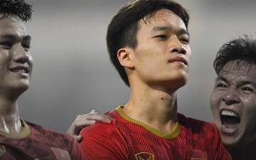 U23 Việt Nam cần chứng minh bóng đá Việt Nam không chỉ có Quang Hải hay Văn Hậu