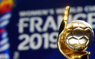 World Cup nữ 2019 chuẩn bị khởi tranh mang nhiều kỳ vọng lớn của FIFA