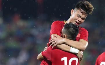 HLV U23 Myanmar thừa nhận thất bại, coi Việt Nam là ứng cử viên số 1 tại SEA Games 30