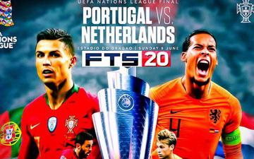 Chung kết Bồ Đào Nha - Hà Lan (UEFA Nations League): Ngôi vương của châu Âu gọi tên ai?