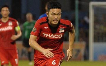 HLV HAGL tiết lộ lý do Xuân Trường không được đá chính trong trận đấu gặp Quảng Ninh