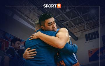 Chính thức: Stefan Nguyễn chia tay Hanoi Buffaloes giữa mùa giải VBA 2019