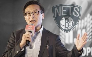 Phó chủ tịch Alibaba lên kế hoạch độc chiếm Brooklyn Nets