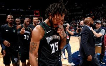 """Top 5 cầu thủ """"mong manh dễ vỡ"""" nhất tại NBA (Phần 2)"""