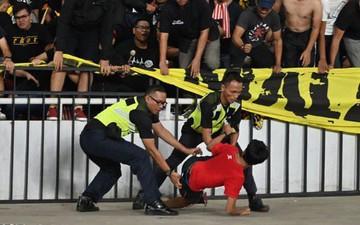 CĐV Indonesia không dám đến sân cổ vũ đội nhà đấu với Thái Lan vì lo sợ bạo loạn