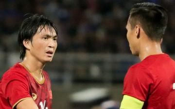 Vé trận Việt Nam – Malaysia ở vòng loại World Cup 2022 giá cao nhất 500.000 đồng