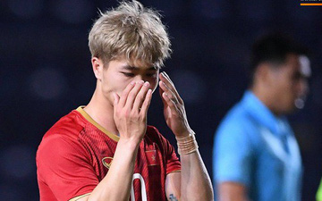 Đội tuyển Việt Nam bị đánh bật khỏi top 15 châu Á