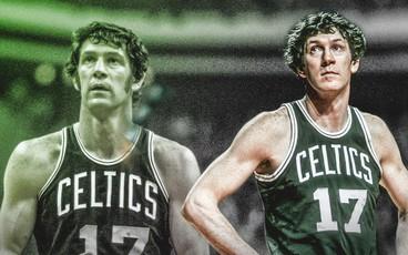 Huyền thoại Boston Celtics - John Havlicek qua đời ở tuổi 79