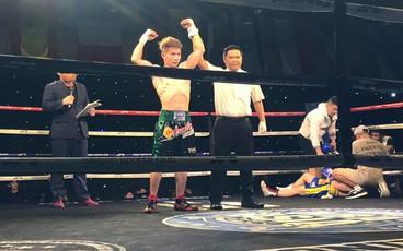 Không có Trần Văn Thảo, các tay đấm Việt vẫn tạo tiếng vang lớn trong lần đầu trận tranh đai WBA đến Việt Nam