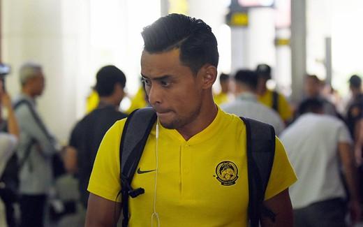Sát thủ của Malaysia háo hức đối đầu Duy Mạnh, Đình Trọng