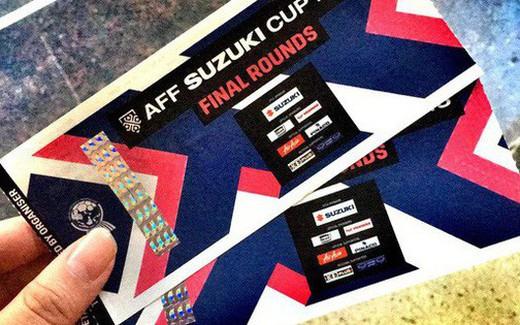 VFF chỉ bán 10.300 vé, không bằng một nửa so với đợt trước, số vé còn lại đi đâu?