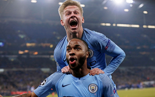 Bị dẫn bàn và chơi thiếu người, ĐKVĐ Ngoại hạng Anh vẫn tạo nên màn ngược dòng cảm xúc trên đất Đức